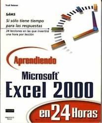 Papel Excel 2000 En 24 Horas Aprendiendo