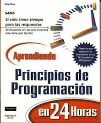 Papel Principios De Programacion Aprendiendo