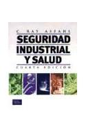 Papel SEGURIDAD INDUSTRIAL Y SALUD (4 EDICION)