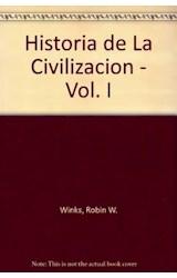 Papel 1. HISTORIA DE LA CIVILIZACION DE LA PREHISTORIA A
