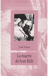 Papel LA MUERTE DE IVAN ILICH