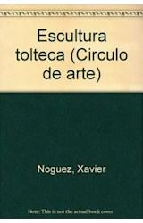 Papel ESCULTURA TOLTECA