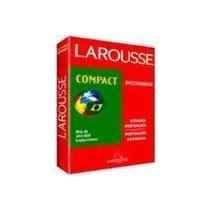 Papel Diccionario Compact Español / Portugues - Portugues / Espanhol