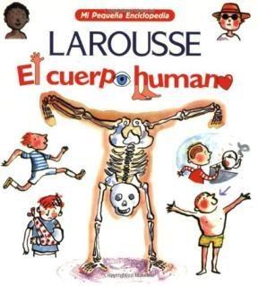 Papel Cuerpo Humano, El