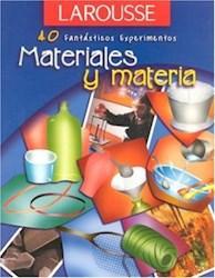 Papel Materiales Y Materia Larousse