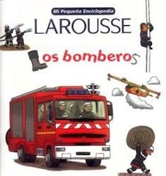 Papel Bomberos, Los Larousse