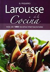 Papel Pequeño Larousse De La Cocina, El