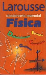 Papel Diccionario Esencial Fisica Larousse