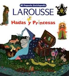 Papel Hadas Y Princesas Larousse Mi Pequeña Encicl