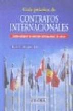 Libro Guia Practica De Contratos Internacionales
