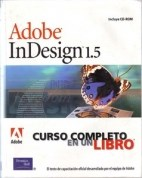 Papel Adobe Indesign 1.5 Curso Completo Oferta