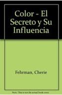 Papel COLOR EL SECRETO Y SU INFLUENCIA