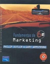 Papel Fundamentos De Marketing 6º Edicion
