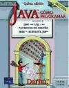 Papel Java Como Programar