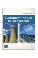 Papel EVALUACION SOCIAL DE PROYECTOS [13/EDICION]