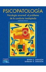 E-book PSICOPATOLOGÍA