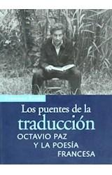 Papel LOS PUENTES DE LA TRADUCCION . OCTAVIO PAZ