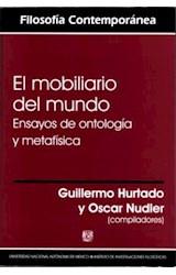 Papel EL MOBILIARIO DEL MUNDO