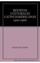Papel Revistas culturales latinoamericanas 1920-1960