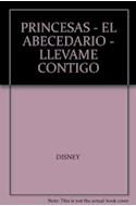 Papel ABECEDARIO (PRINCESAS AUDIOLIBRO CON CD)