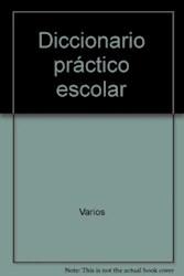 Papel Diccionario Practico Escolar