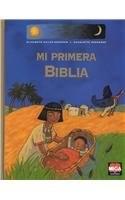 Papel Mi Primera Biblia