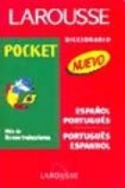 Papel Diccionario Español Potugues