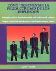 Libro Como Increm Productividad Empleados