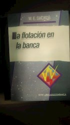 Libro La Flotacion En La Banca