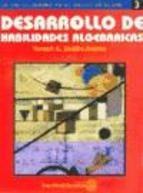 Libro Desarrollo De Habilidades Algebraicas