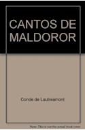 Papel CANTOS DE MALDOROR