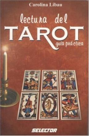 Papel Lectura Del Tarot  Guia Practica