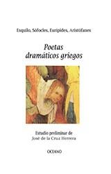 Papel POETAS DRAMATICOS GRIEGOS
