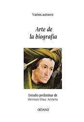 Papel Arte De La Biografia