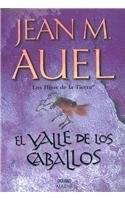 Papel Hijos De La Tierra 2, Los - El Valle De Los Caballos