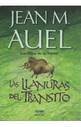 Papel LLANURAS DEL TRANSITO (HIJOS DE LA TIERRA IV)