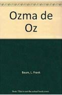 Papel OZMA DE OZ (CARTONE)