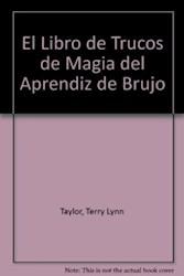Papel Libro De Trucos De Magia Del Aprendiz De Bru