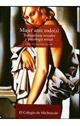 Papel MUJER ANTE TODO(S) TRABAJADORAS SEXUALES Y PSICOLOGIA SEXUAL