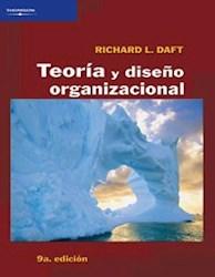 Papel Teoria Y Diseño Organizacional