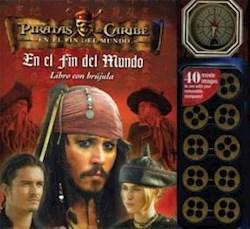 Papel Piratas Del Caribe En El Fin Del Mundo