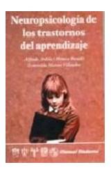 Papel NEUROPSICOLOGIA DE LOS TRASTORNOS DEL APRENDIZAJE