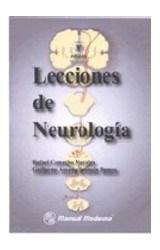 Papel LECCIONES DE NEUROLOGIA