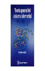 Papel TEORIA GENERAL DEL UNIVERSO INTERVERBAL