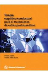 Papel TERAPIA COGNITIVO-CONDUCTUAL