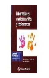 Papel ENFERMEDADES CRONICAS EN NIÑOS Y ADOLESCENTES
