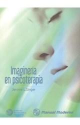 Papel IMAGINERIA EN PSICOTERAPIA
