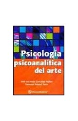 Papel PSICOLOGIA PSICOANALITICA DEL ARTE