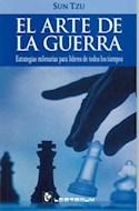 Papel ARTE DE LA GUERRA ESTRATEGIAS MILENARIAS PARA LIDERES D