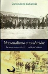 Papel Nacionalismo Y Revolución